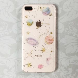 Galaxy case for iPhones